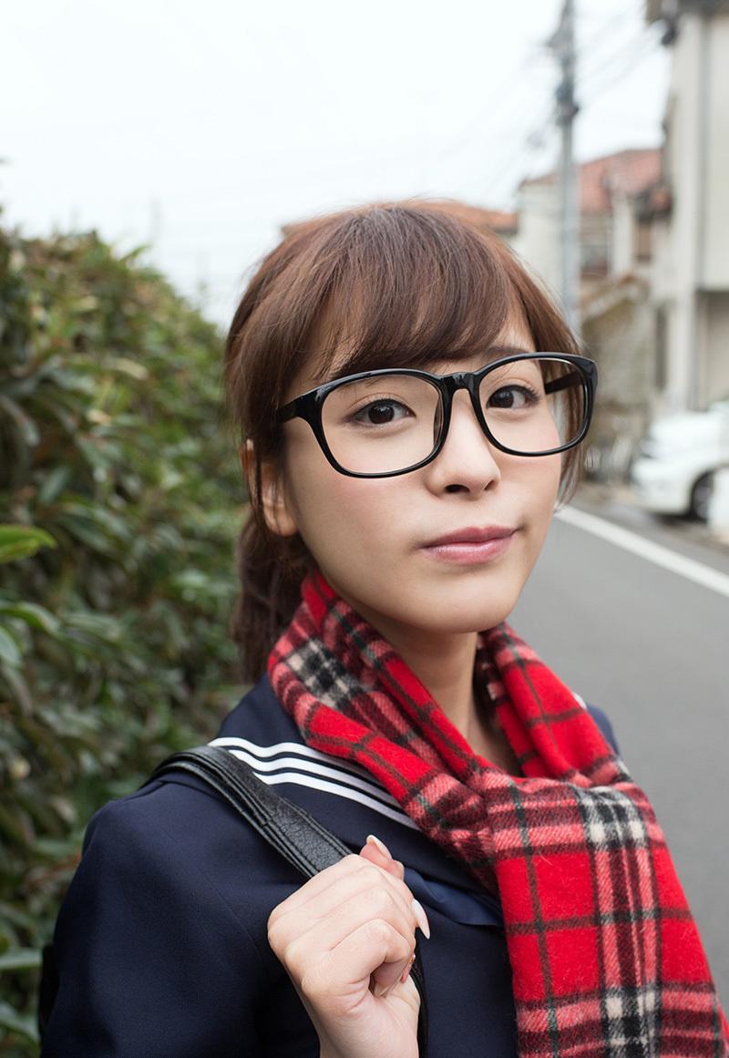 【No.33326】 制服 / 桃乃木かな
