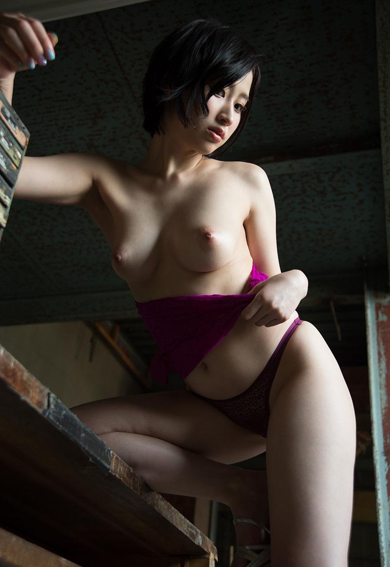 【No.33436】 Nude / 今永さな