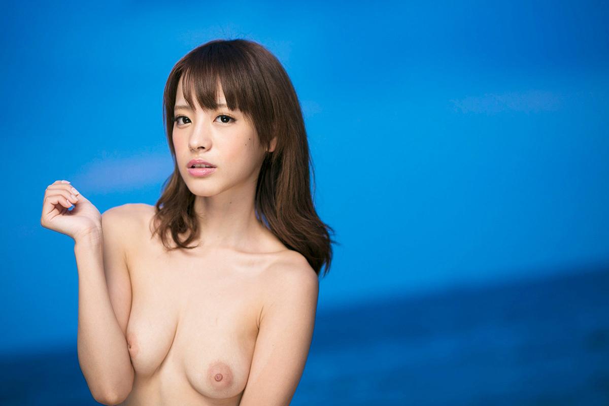 【No.33675】 Nude / 桃乃木かな