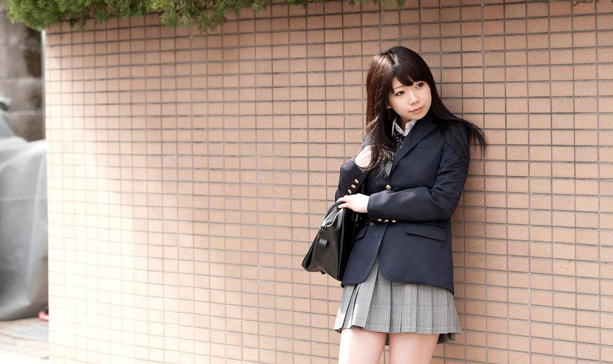 【No.33860】 制服 / 葵なつ