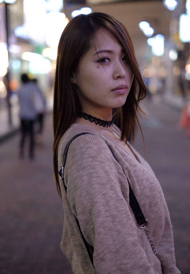 【No.33983】 綺麗なお姉さん / 通野未帆