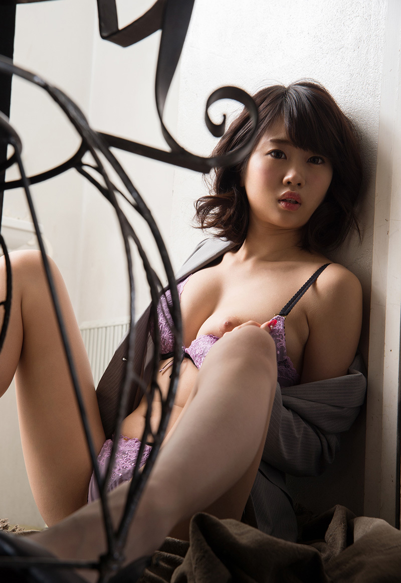 【No.34053】 Nude / 春宮すず
