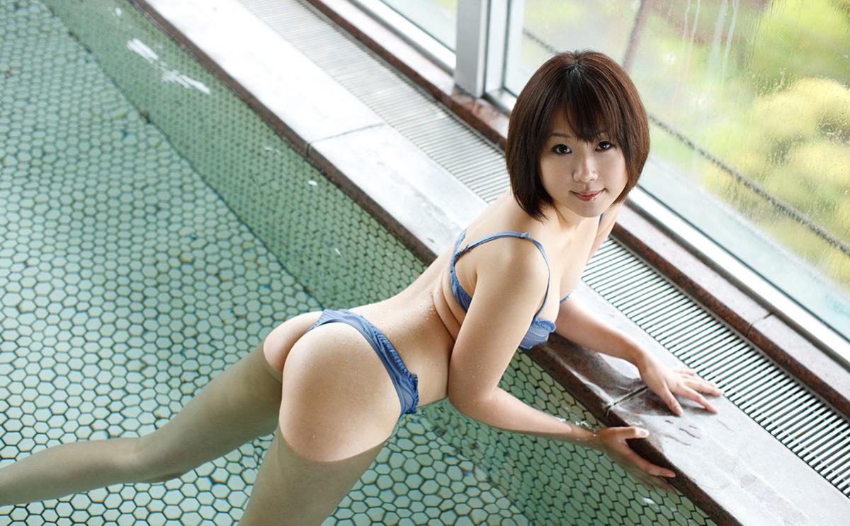 【No.34198】 お尻 / 河合こころ