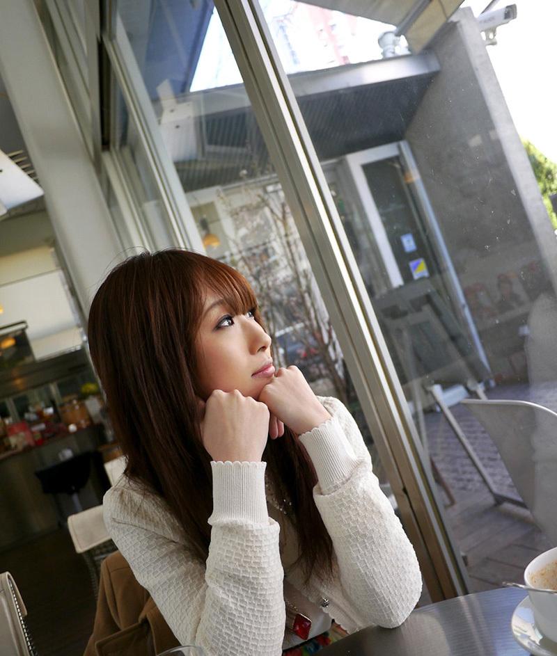 【No.34237】 横顔 / 美咲結衣