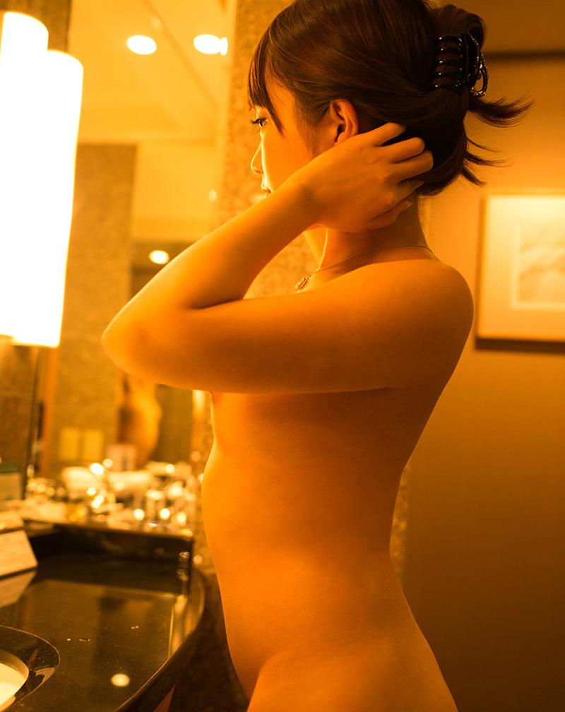 【No.34274】 Nude / 源すず