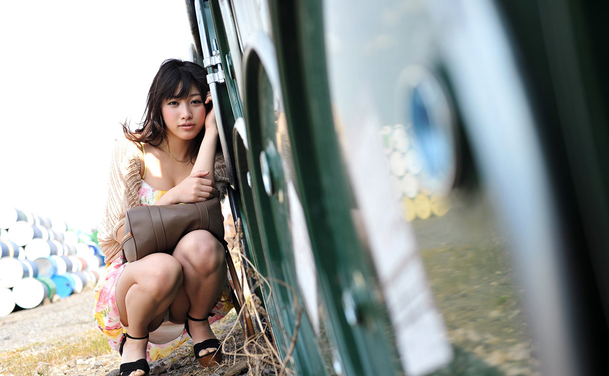 【No.34432】 パンティ / 春原未来