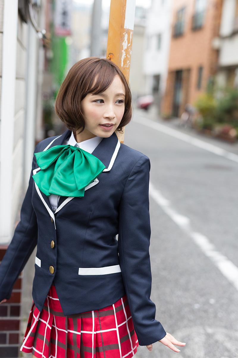 【No.34584】 制服 / きみと歩実