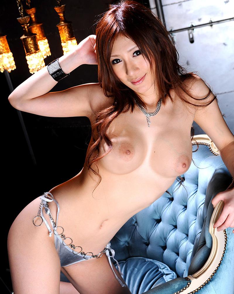 【No.34708】 Nude / 杏堂なつ