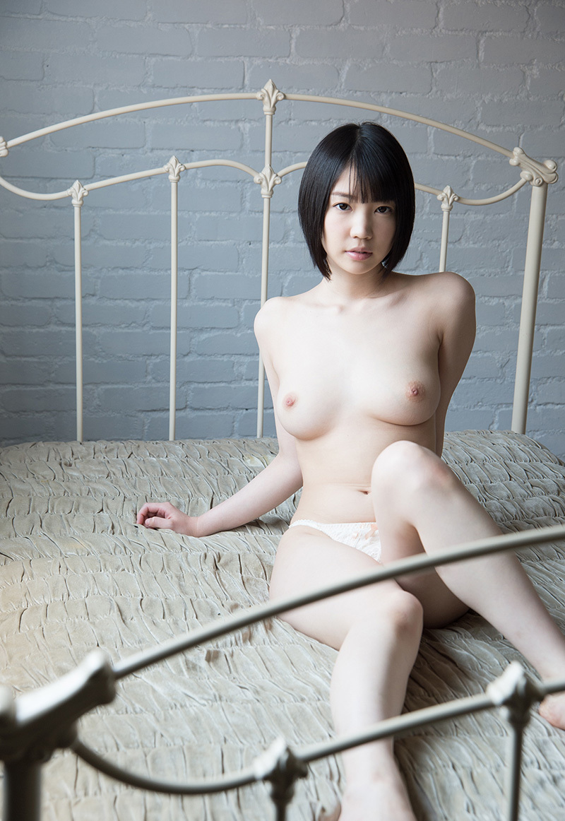 【No.34800】 Nude / 鈴木心春