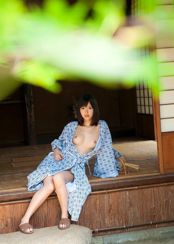 【No.35017】 浴衣 / 葵つかさ