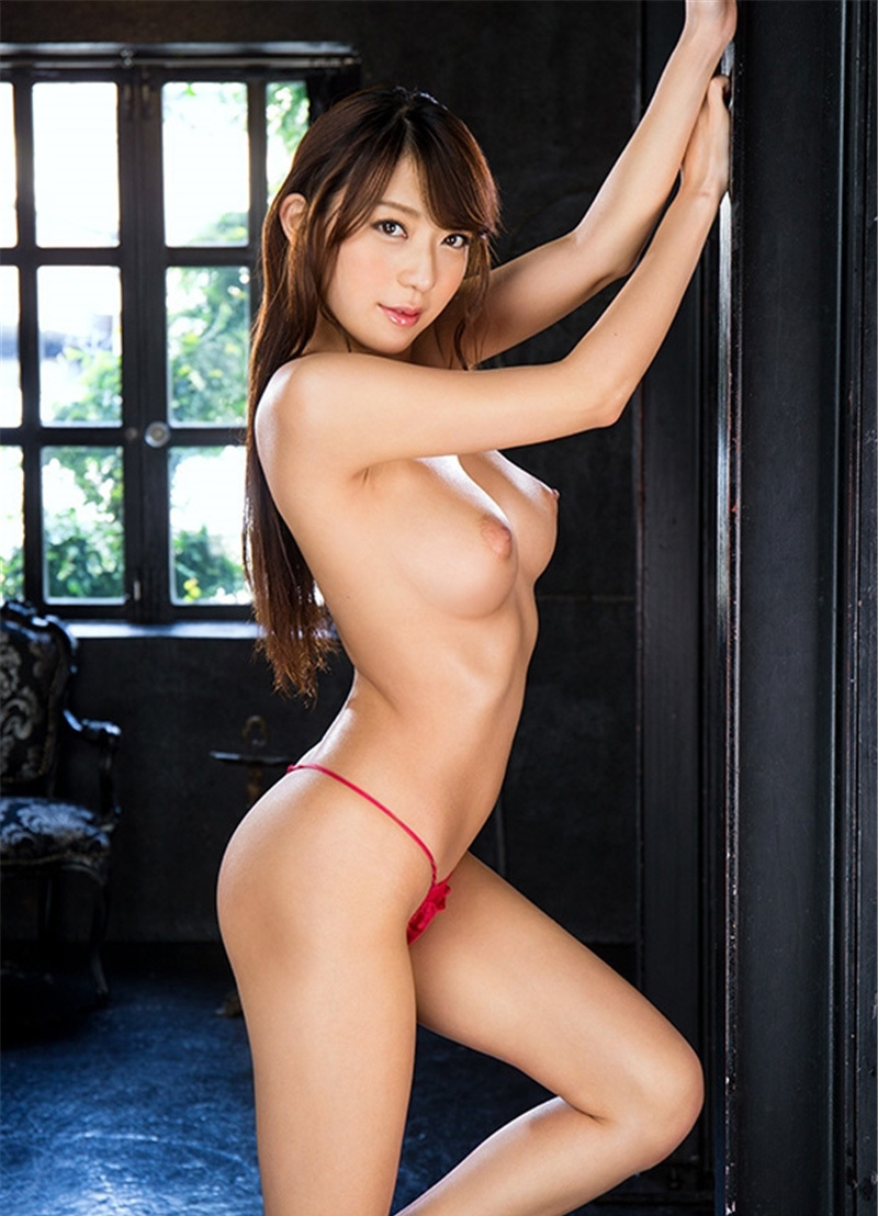 【No.35073】 Nude / 香椎りあ