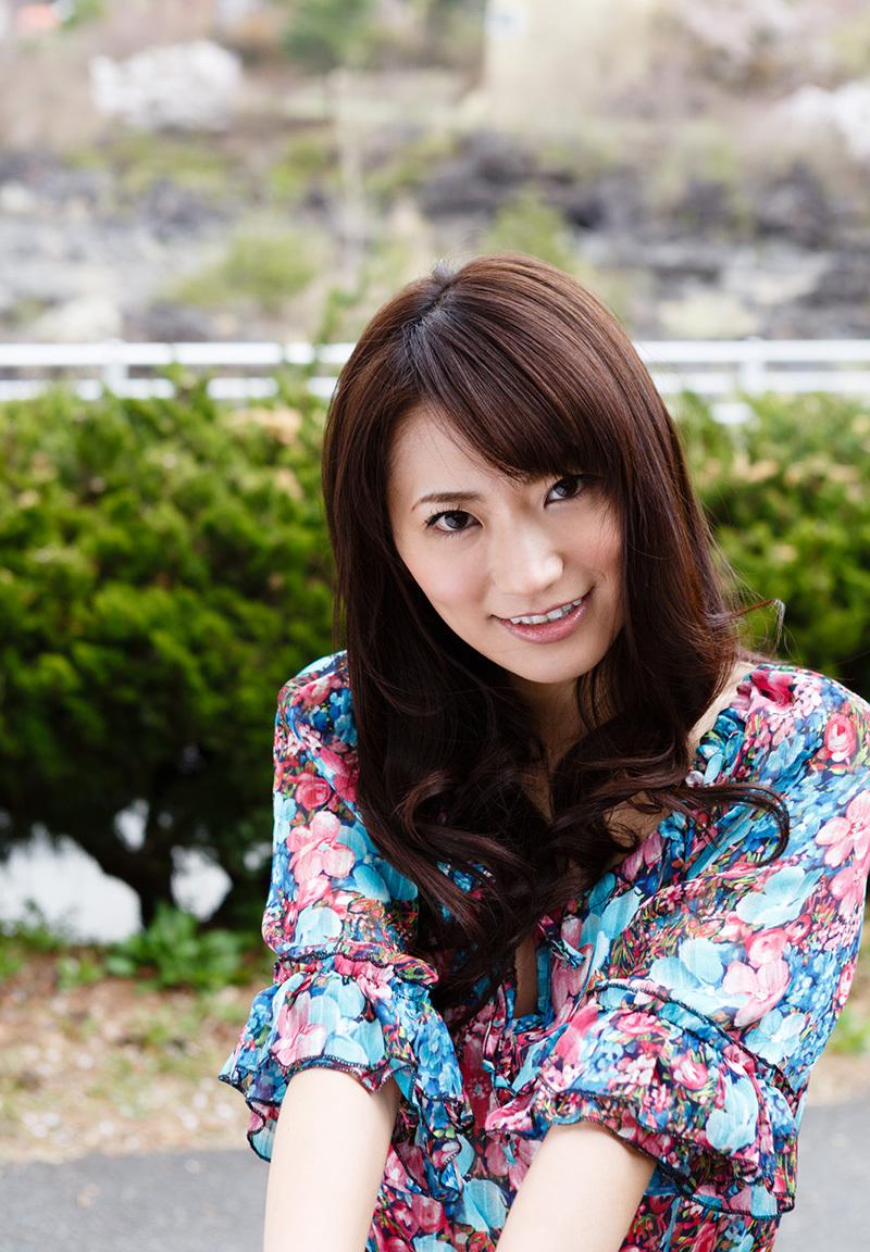 【No.35380】 綺麗なお姉さん / 香西咲