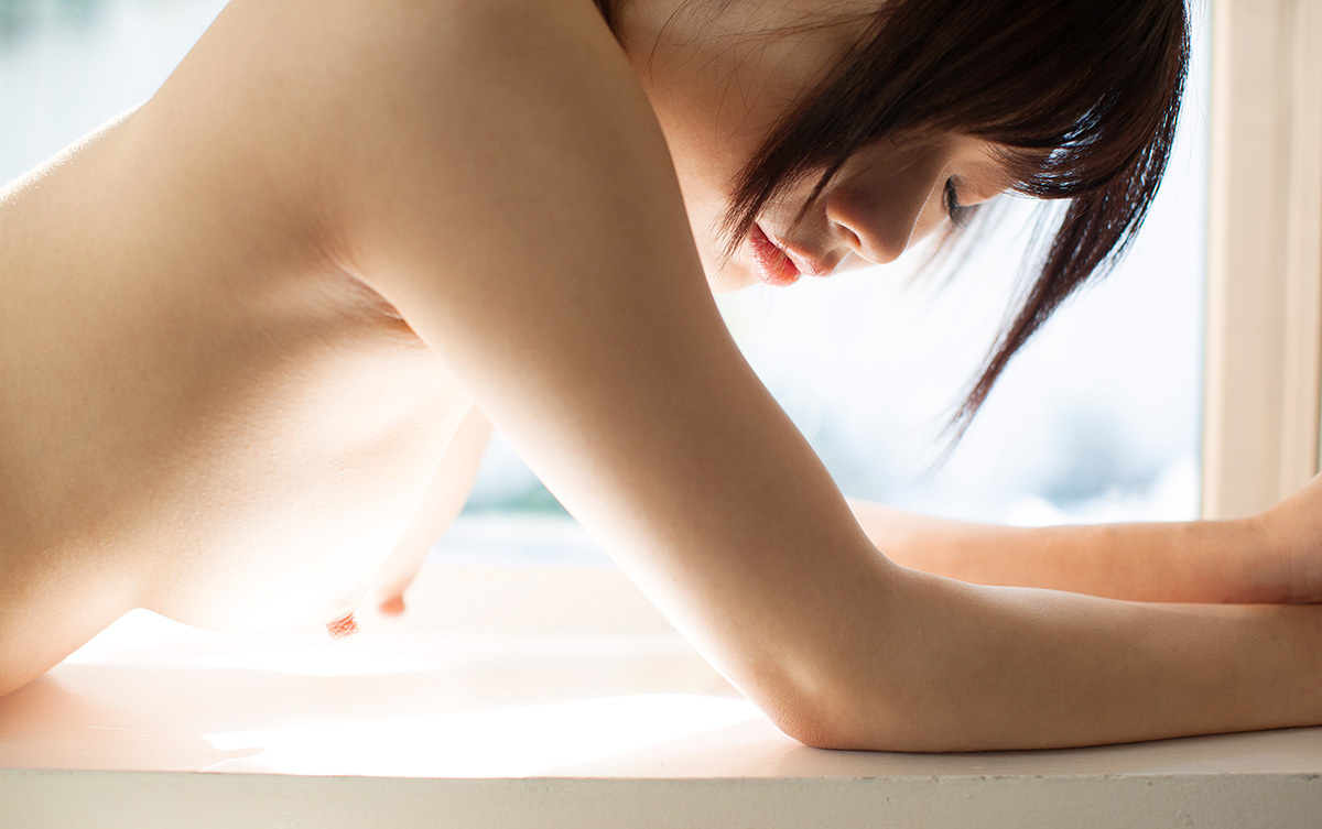 【No.35393】 Nude / 麻里梨夏