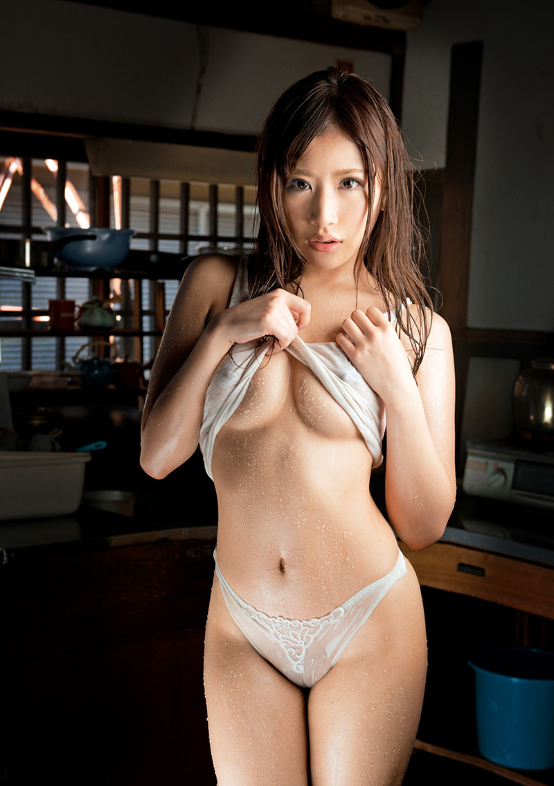 【No.35403】 濡れる / 神尾舞