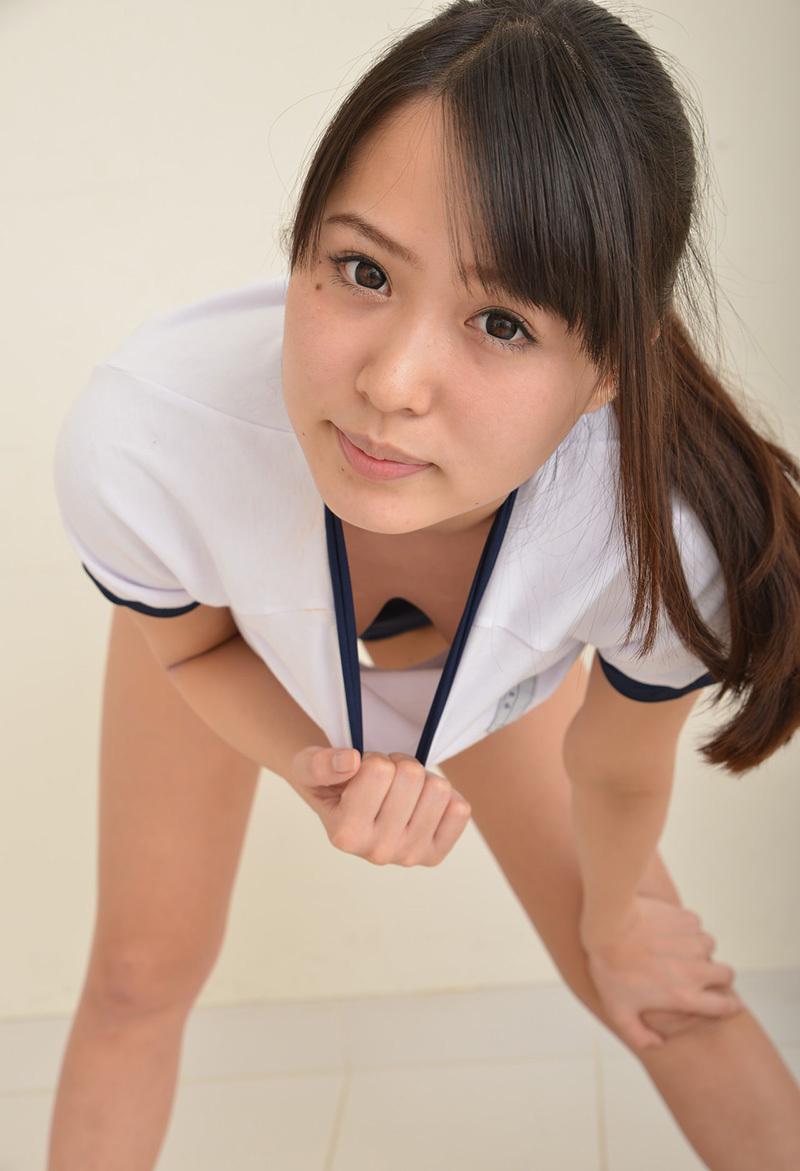 【No.35420】 谷間 / 通野未帆