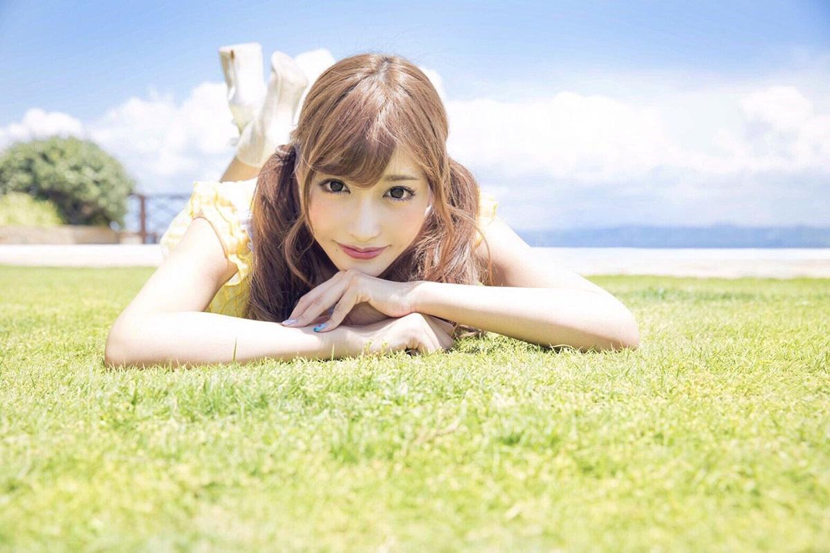 【No.35562】 綺麗なお姉さん / 明日花キララ