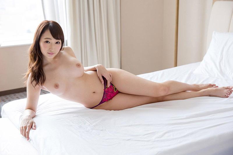 【No.35721】 Nude / 蓮実クレア