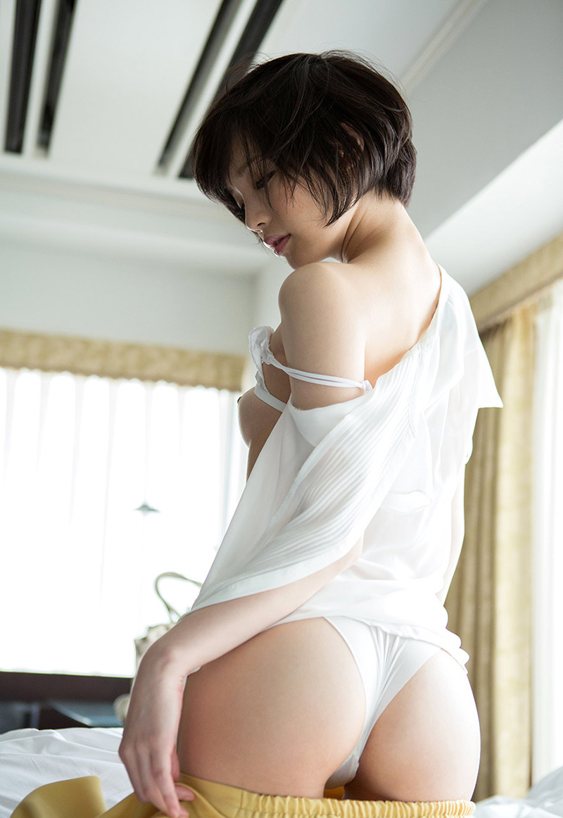 【No.35885】 お尻 / 鈴村あいり