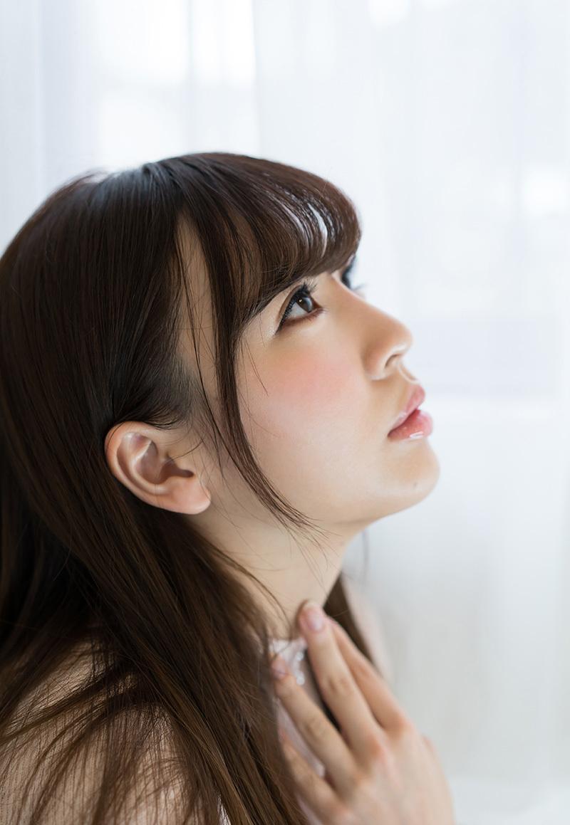 【No.36010】 横顔 / 佐々波綾