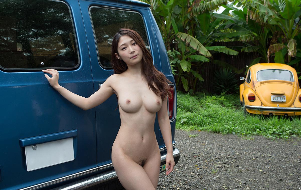 【No.36387】 オールヌード / 香澄はるか