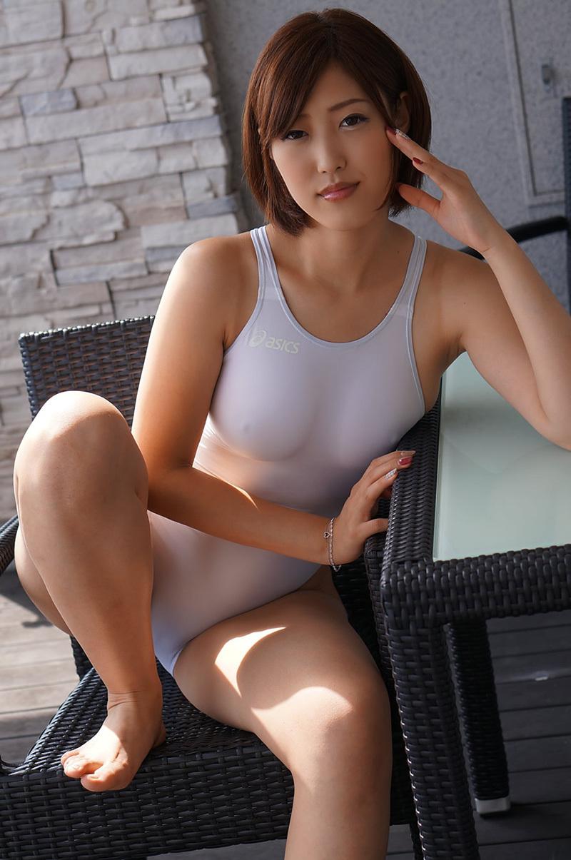 【No.36424】 水着 / 水野朝陽