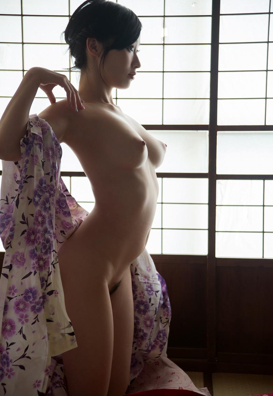 【No.36550】 Nude / 今永さな