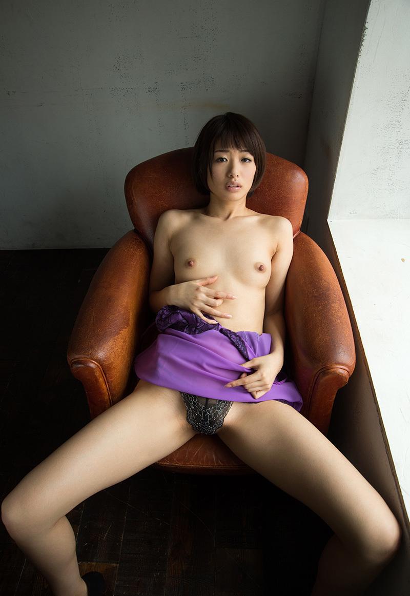 【No.36582】 Nude / 川上奈々美