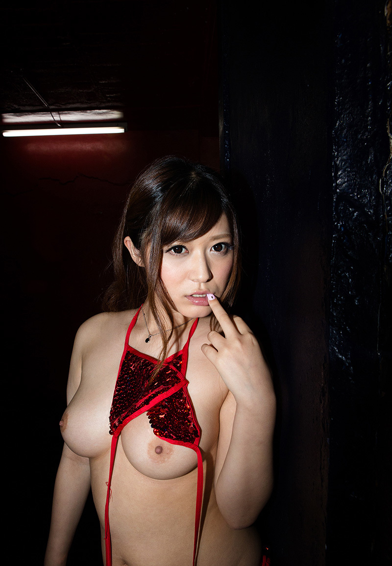 【No.36626】 Nude / さとう遥希