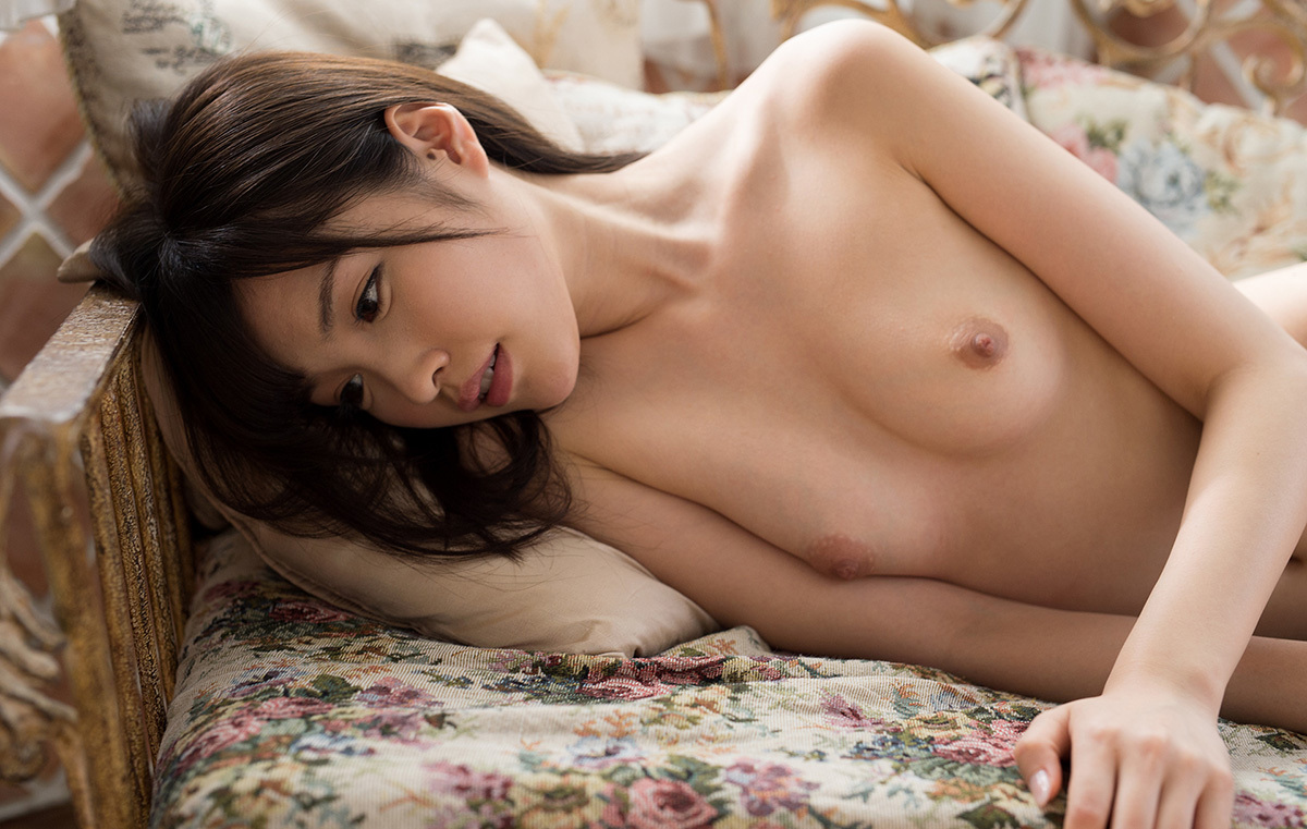 【No.36628】 Nude / 橋本ありな