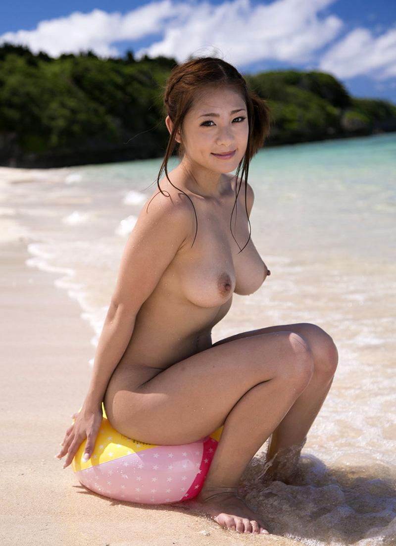 【No.36720】 Nude / 初音みのり