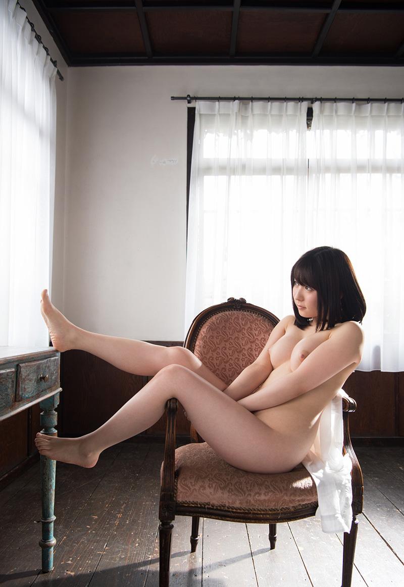【No.36885】 Nude / 飛鳥りん