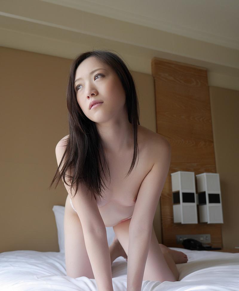 【No.35187】 Nude / 瀬奈まお