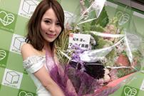 桜木凛の引退記念イベント画像まとめ!あの懐かしい衣装で登場!