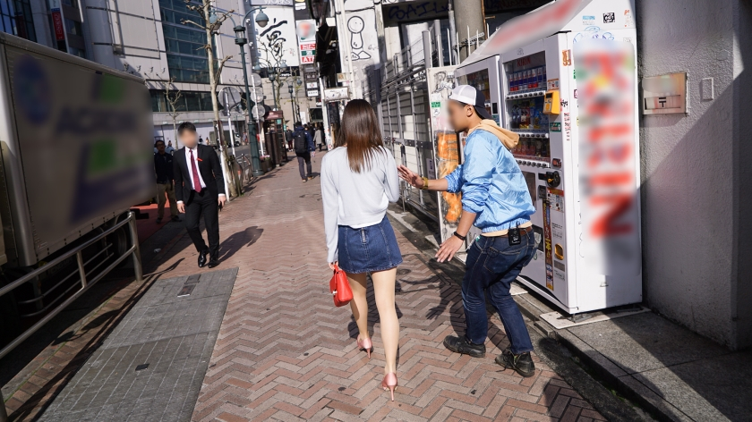 地方から上京した彼女が居るやつwwwww東京で誘惑が多いからこうやって浮気に発展するから気をつけろ…