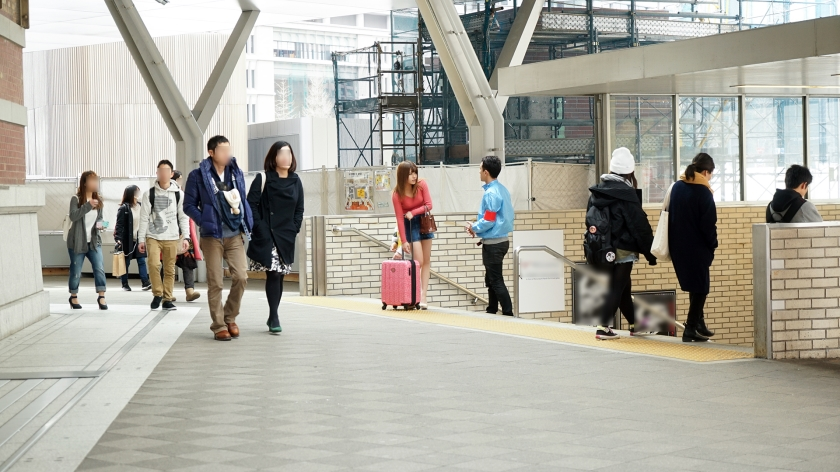 新潟女が東京でハメを外してハメまくるというハメハメセクロス旅行をしちゃってるwwwww
