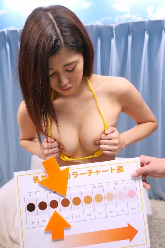 栃木県宇都宮市にマジックミラー号が来たwwwww乳首カラーチャートで地元民のおっぱいを堪能しまくるwwwwww