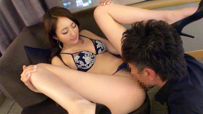 アメリカ人とばっかりセックスしてきた25歳のまんこさんがAV男優・大島丈のちんぽでイカされてるwwwwww