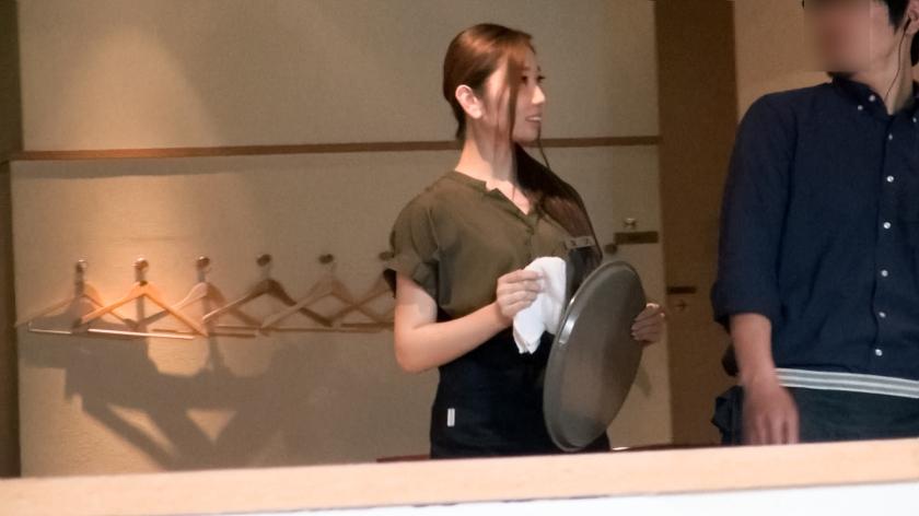 モツ鍋屋のバイト女が店内でうっかりSEXしてしまうまでの流れがこれwwwww