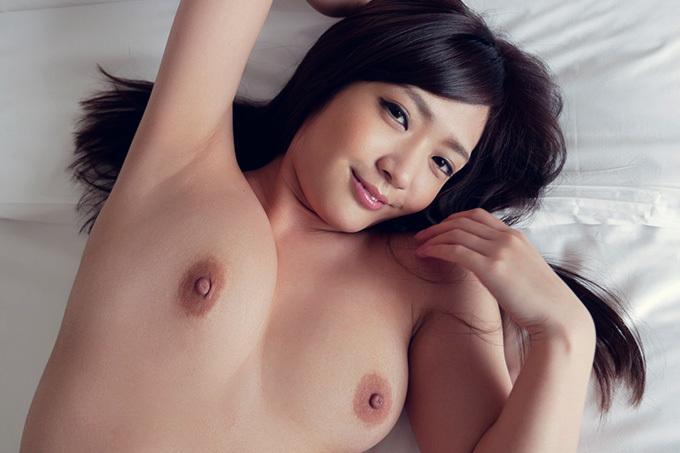 青山はな 清楚にやらしく喘ぐ…セックス画像
