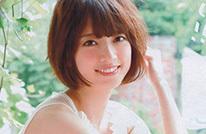 橋本奈々未 - えっちなお姉さん。