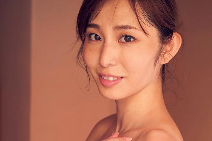 塩地美澄 女っぷりが増して…いい女。