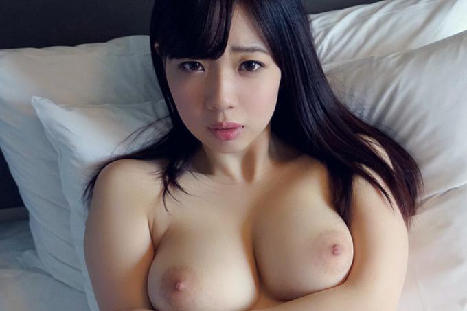 斉藤みゆ ムチムチ巨乳お姉さんの濃厚セックス
