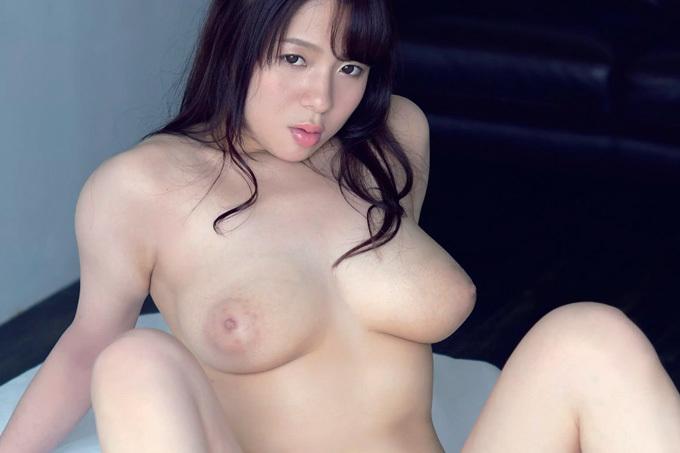 三島奈津子 噂の美人妻103センチIカップが狂い咲き!