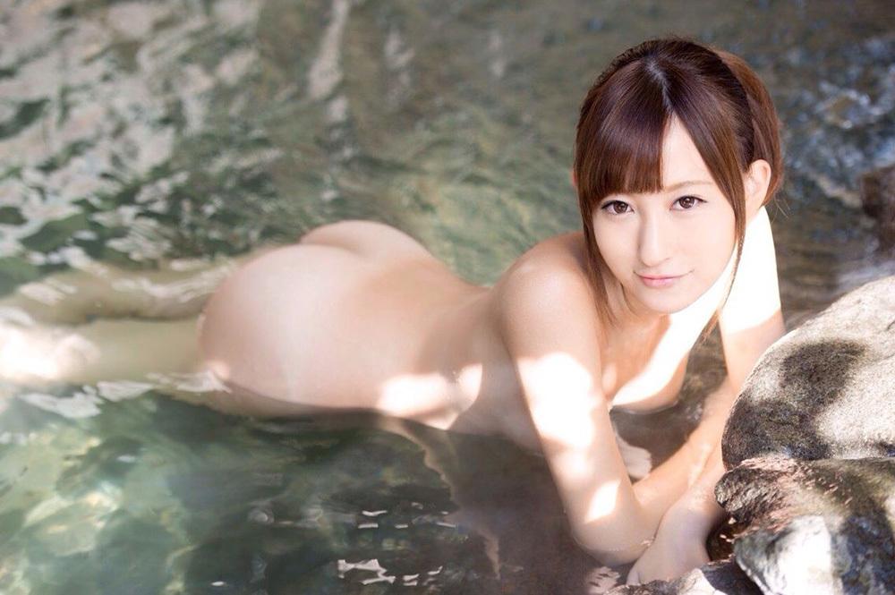 温泉 エロ画像 100