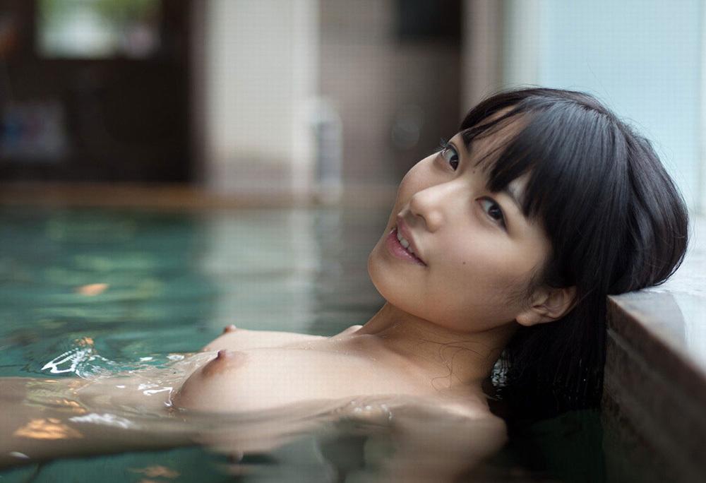温泉 エロ画像 5