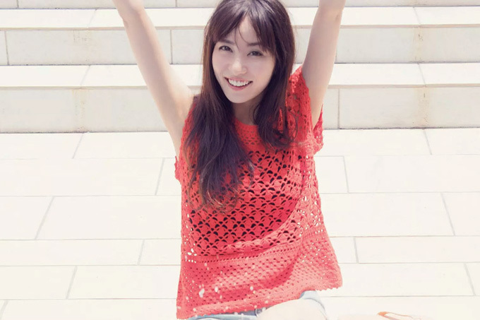 石川恋 色香増した…夏の恋。