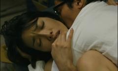 今野杏南「あゝ、荒野」乳首画像6
