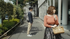 筧美和子ニット乳画像5