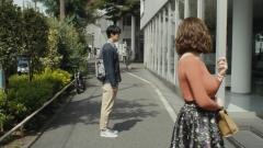 筧美和子ニット乳画像6
