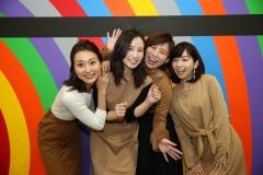 テレ朝女子アナカレンダーお渡し会画像7